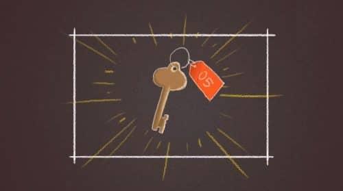 Ключ пятый. Используйте момент вдохновения