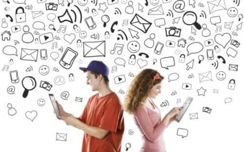 Как на вас влияет социальная сеть Instagram?