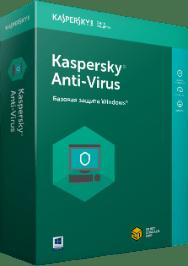 Kasperski Anti-Virus