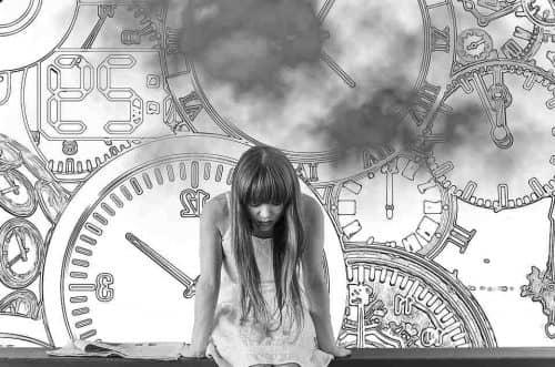 времени не хватает