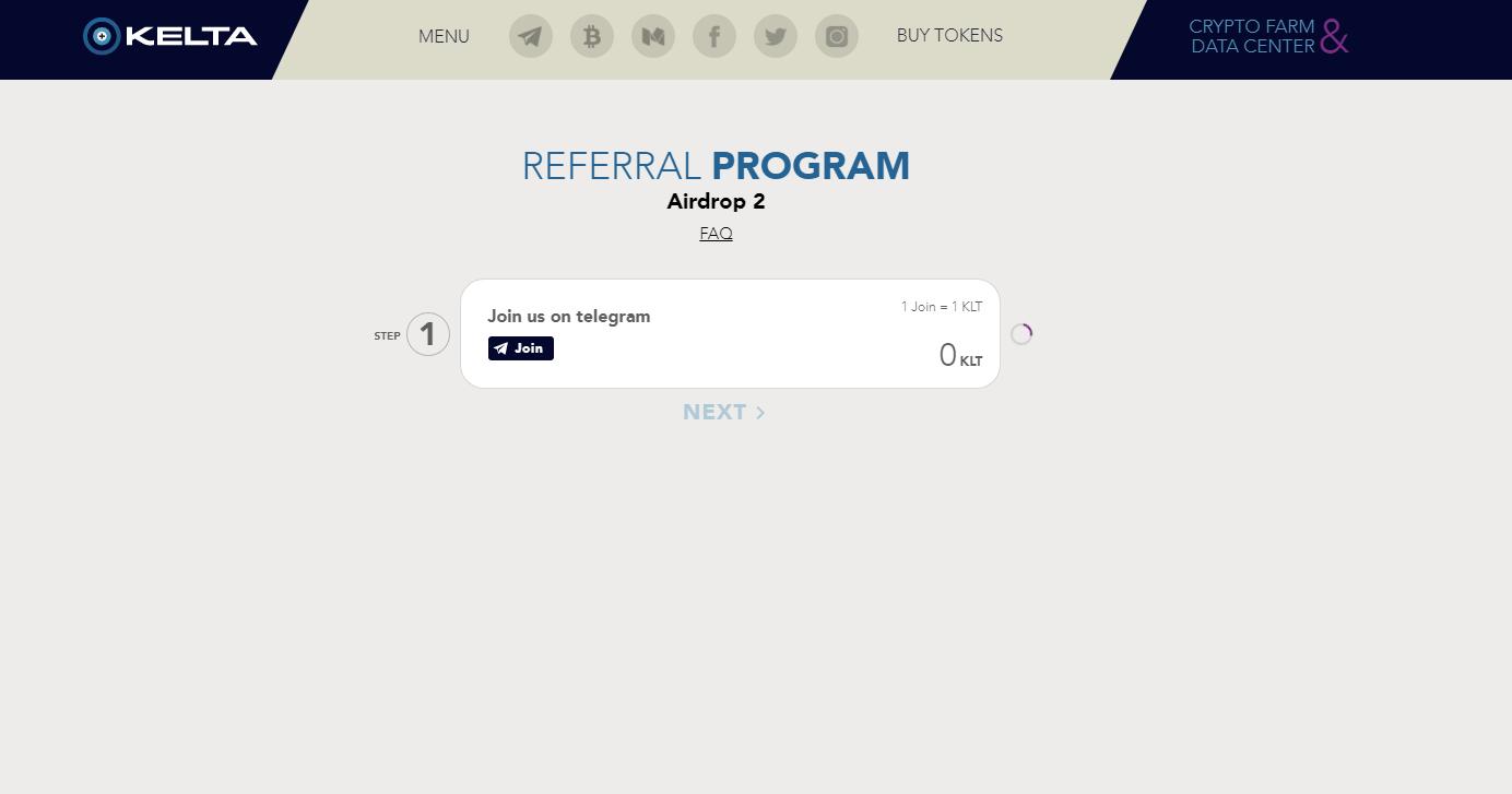 Вступаем в группу Telegram