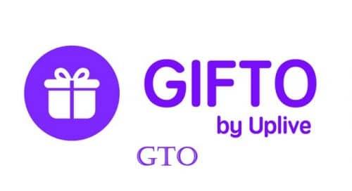 Информация о криптовалюте Gifto