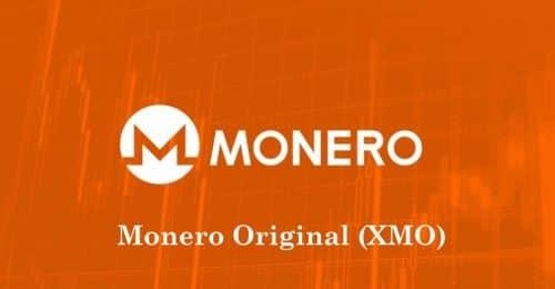 Monero Original (XMO)
