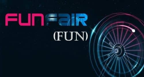 Информация о криптовалютеFunFair