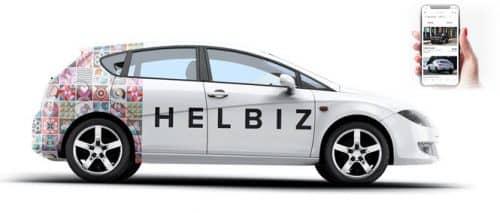 Информация о криптовалютеHelbiz (HBZ)