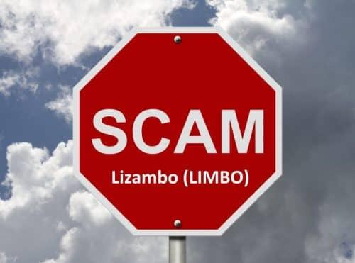 Информация о Lizambo
