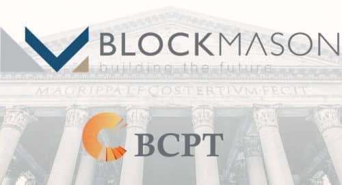Информация о криптовалютеBlockMason Credit Protocol
