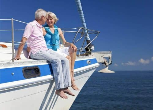 Почему откладывать на пенсию лучше в криптовалюте