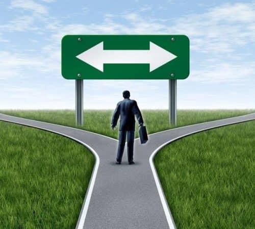 Что нужно помнить, принимая решения
