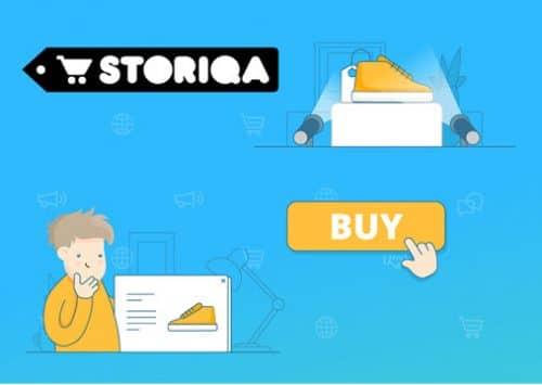 Storiqa (STQ)