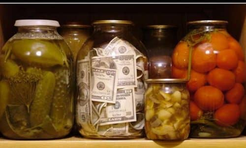 Не храни деньги без цели