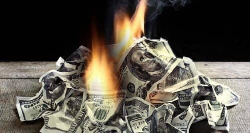 Не трать деньги напрасно