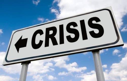 Как подготовиться к мировому кризису