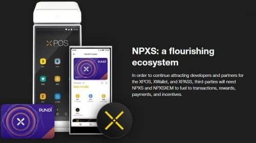 Pundi X (NPXS)