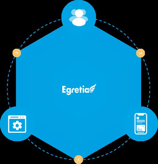 Egretia (EGT) - информация о криптовалюте и её курс