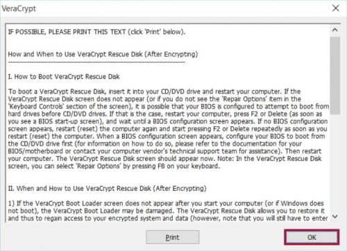 Как сделать шифрование ПК и съемных носителей
