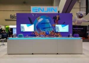 Enjin (ENJ) — обзор и перспективы