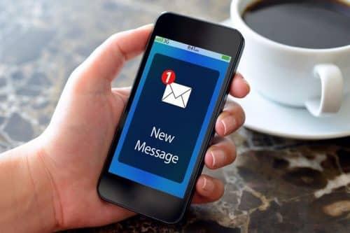 СМС от Phone Code